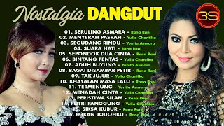 Nostalgia Dangdut - Seruling Asmara