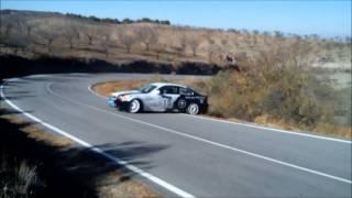 I Rally- Crono Alcóntar-Hijate.