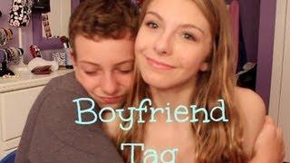 Boyfriend Tag! Thumbnail