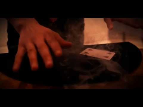 shin lim sss smoke revealed how to make
