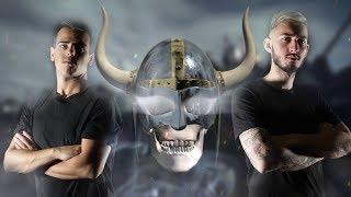 Смотреть клип Pherato & Navras - Vikings