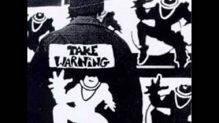 Long Beach Dub All Stars - Take Warning