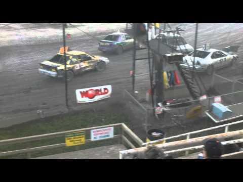 11/5/11-Black Rock Speedway-Enduro