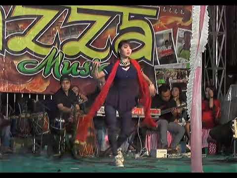 ERWIN MARETA-GELANG ALIT AZZA MUSIC VERSION 100% HOK YA LAGI
