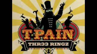 T-Pain Ring Leader Man