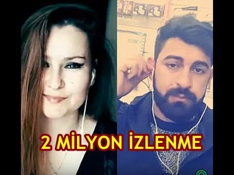Ahmet Kaya - Söyle Rekor Kıran Düeti İzle gör Rojvan Demir