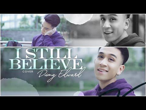 I Still Believe Cover | Sunsilk - Edward Duong Nguyen