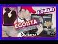 Cómo tocar 🎸Justin Quiles - Egoísta GUITARRA Acordes Tutorial fácil
