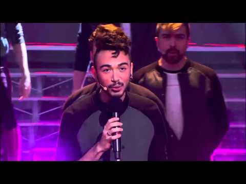 TV3 - Oh Happy Day - Grace Kelly - Jarks - 8ohd3