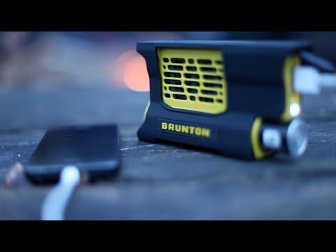 Test og anmeldelse af Brunton Hydrogen Reactor