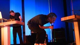 Thom Yorke - The Clock – Live in Oakland