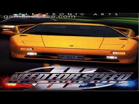 Need For Speed III Hot Pursuit Download Install And Gameplay