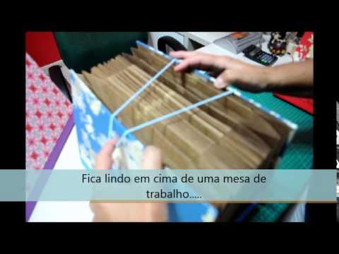 Arquivo A4 - vídeo (A4 File)