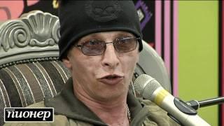 Иван Охлобыстин. Президент Империи