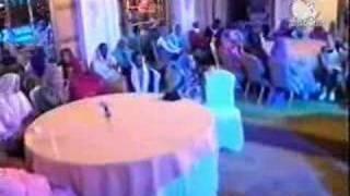 صلاح بن الباديه - صدفه غريبه
