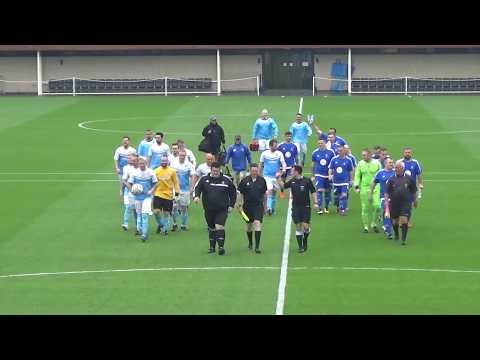 17:5:27 Rockspur v West End Cup Final
