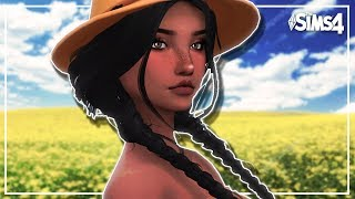 The Sims 4   LISA WILLIANS   Create a Sim