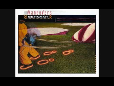Servant - Light Maneuvers [FULL ALBUM, 1984, Christian Rock]
