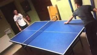 gremo mi po svoje ping pong