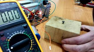 Kuch screwdrivers 12v, 16v, 18v kompyuter PSU, bir oz o'zgartirishlar bilan 1-qism, va kuchlanish ko'p