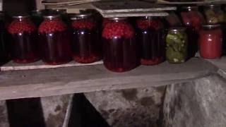 видео Как просушить погреб в гараже