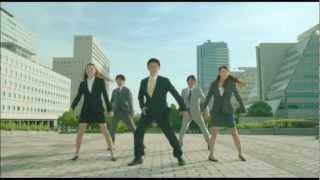 2012.10.13~ 「ダンスという言葉のいらない共感活動を通して話題を提供...