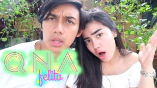 Video Keeping up With Felicya - Q n A with Felito ! download MP3, 3GP, MP4, WEBM, AVI, FLV Maret 2017