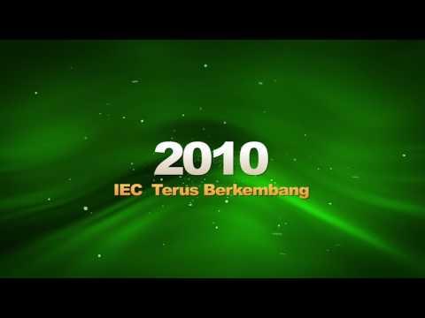 Transformasi PT  Indonesia Environment Consultant IEC