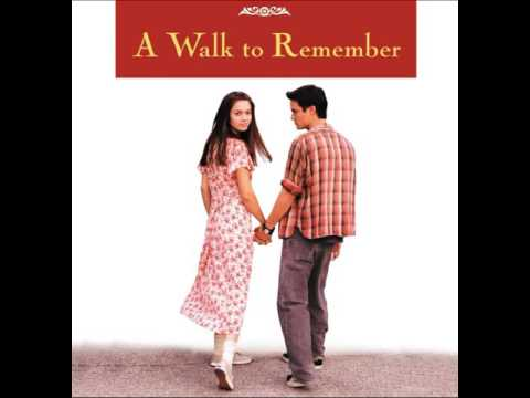 Learning to Breathe - Switchfoot (A Walk to Remember OST)