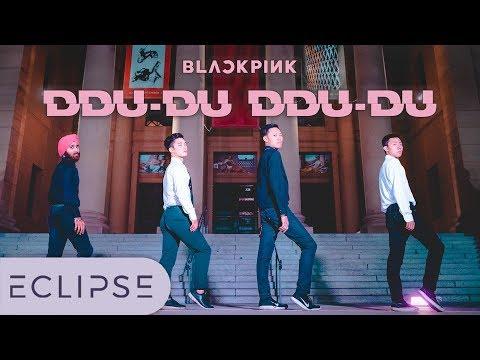 [ECLIPSE] BLACKPINK - DDU-DU DDU-DU (뚜두뚜두) Full Dance Cover (Male Version)