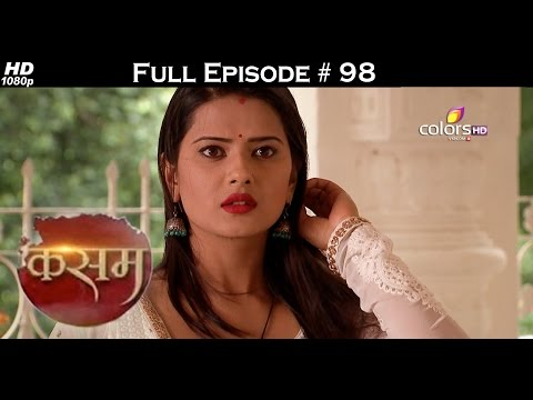 Kasam - 20th July 2016 - कसम - Full Episode (HD) thumbnail