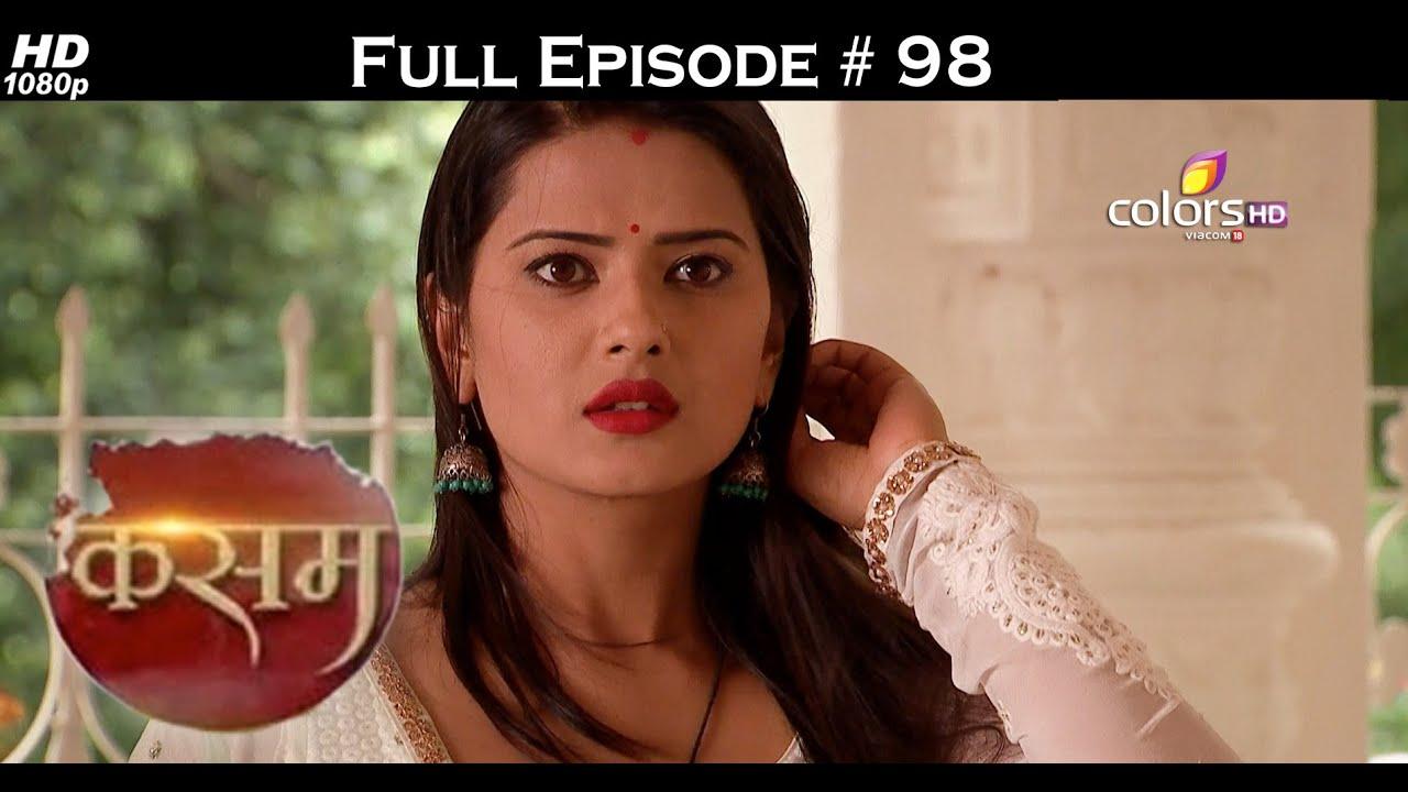 Kasam - 20th July 2016 - कसम - Full Episode (HD)