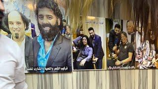 الفنان عدي عبد الستار في ضيافتنا