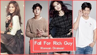 Video Top 20 Poor Girl - Rich Guy Korean Dramas download MP3, 3GP, MP4, WEBM, AVI, FLV Maret 2018