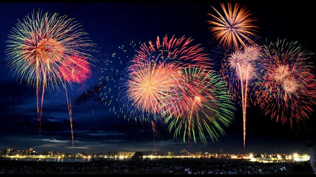 The Explosive Story of Fireworks : Documentary on the ...