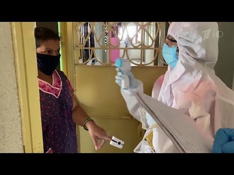 С начала пандемии от коронавируса в мире умерло уже более полумиллиона человек.