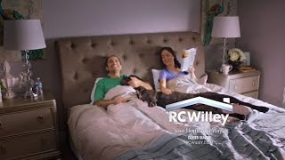 Mattress Solutions at RC Willey(Find the mattress you've been dreaming of at RC Willey! http://www.rcwilley.com/Mattresses/Search.jsp __ RC Willey is a retailer of Home Furniture, Electronics, ..., 2016-10-20T21:24:16.000Z)