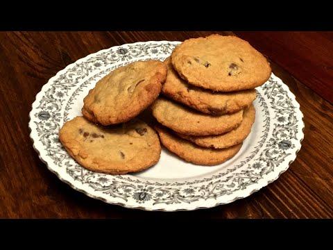 biscuits-moelleux-au-chocolat-et-noix-de-coco-/-recette-facile-à-réaliser,-cookies