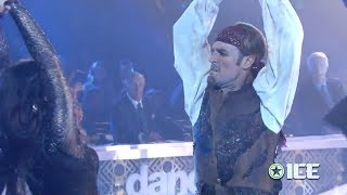 DWTS 28 - James Van Der Beek & Emma Disney Night Performance | LIVE 10-14-19