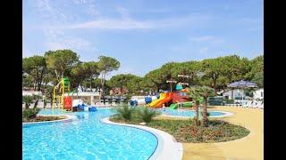 Residence Village 2018 - Camping 5 Stelle a Cavallino - Treporti Venezia