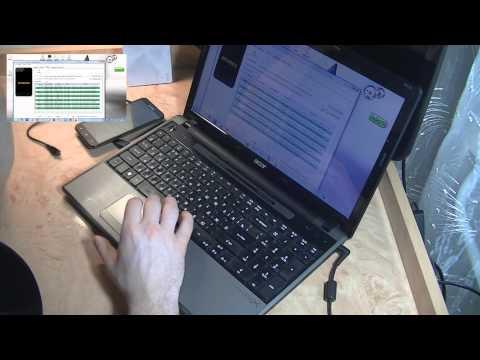 Как прошить MTK смартфон через SP Flash Tool