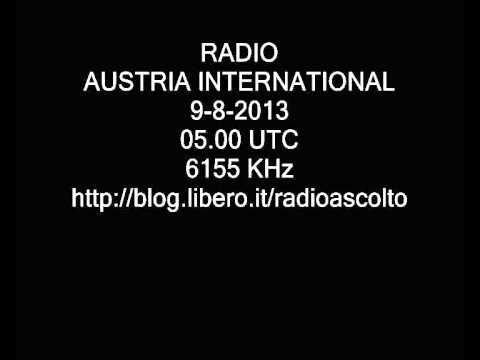 RADIO AUSTRIA INTERNATONAL