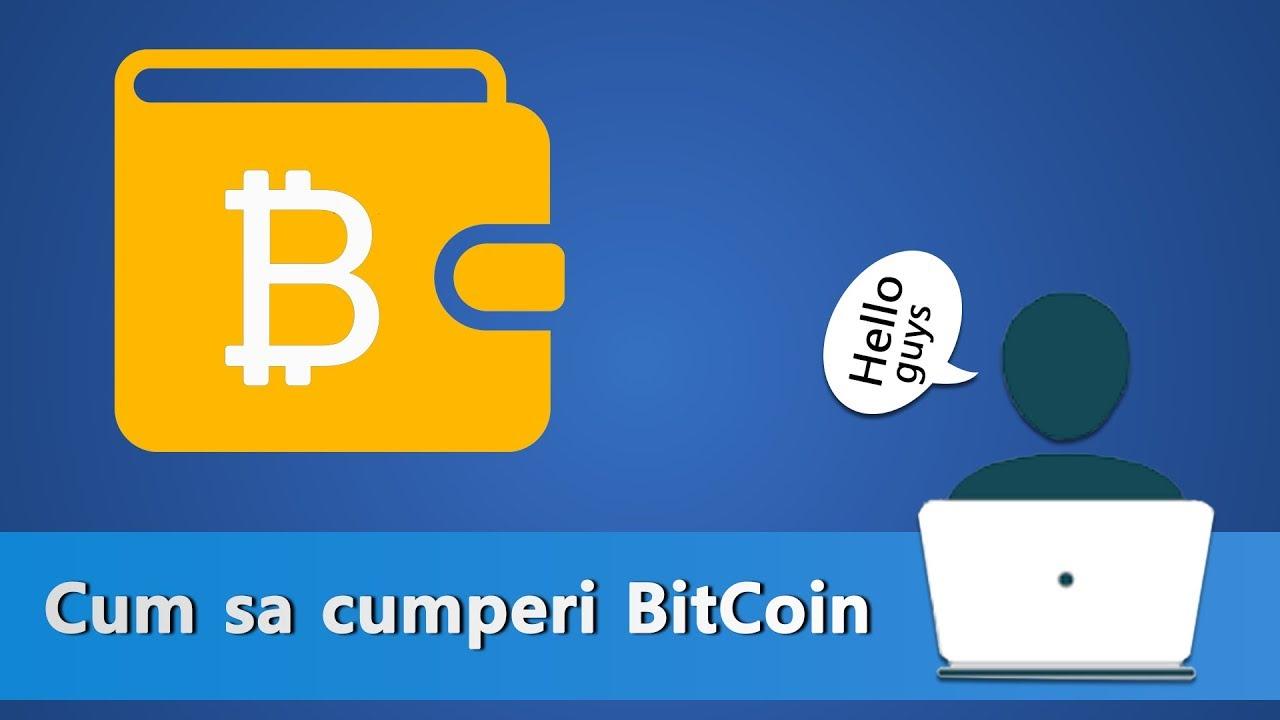 Cum sa cumperi bitcoin de la bancomat (ATM) - #studentInUK