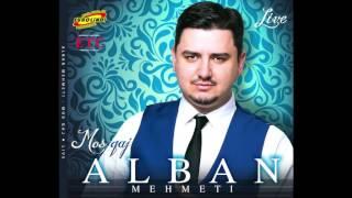 Alban Mehmeti - Kam besu ne dashuri (Album Live 2016)