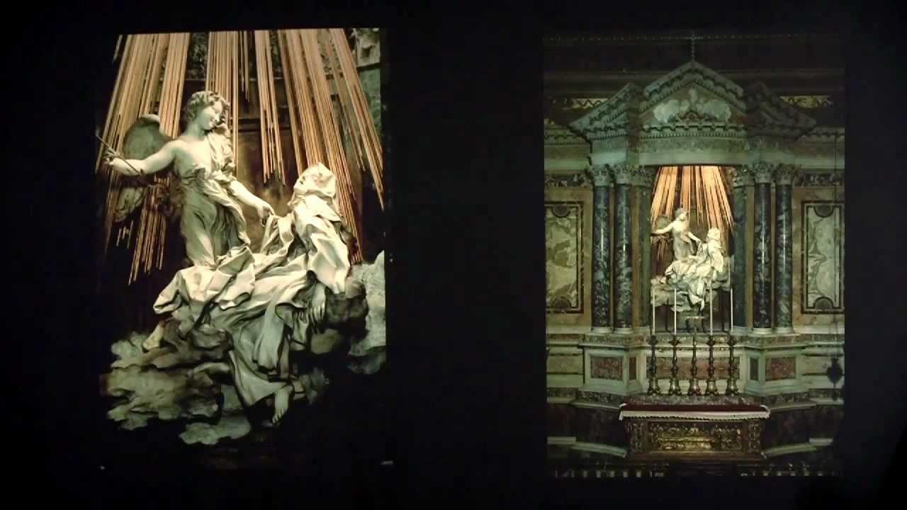 kunstgeschichte 18 vorlesung die kunst des 17 jahrhunderts berblick italien frankreich - Mitte Des Jahrhunderts Moderne Kunst