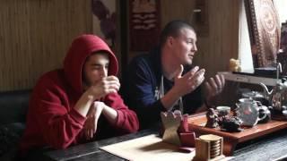 �������� ���� Беседа о сверхзадачах русского рэпа. Часть первая ������
