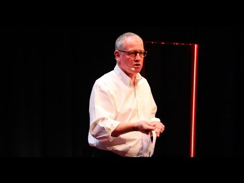 Why our jobs matter now more than ever before | Kevin Green | TEDxWandsworth