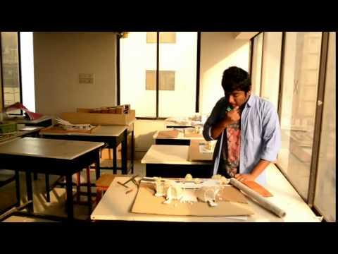 """স্বল্পদৈর্ঘ্য চলচ্চিত্র """"স্থপতি  - The Architect"""""""