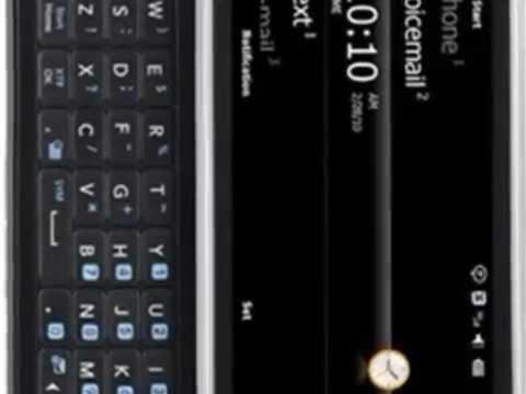 LG Expo GW820 AT&T