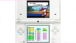DSi ( NEW NINTENDO DS ) Trailer November 2008 ( Japan )